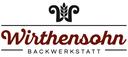 Logo von Wirthensohns Backwerkstatt (Schloßstraße / Jahnstraße)