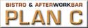 Logo von Plan C | Bisto & AfterWorkBar