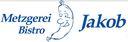 Logo von Metzgerei - Bistro Jakob