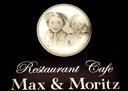 Logo von Max & Moritz Restaurant Café