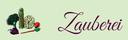 Logo von Zauberei | vegetarisch und vegan genießen