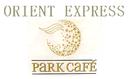 Logo von Orient Express im Park Café