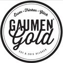 Logo von Gaumengold® Essen.Trinken.Glück!