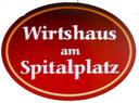 Logo von Wirtshaus am Spitalplatz