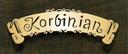 Logo von Wirtshaus Korbinian