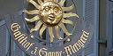 Logo von Gasthof Zur Sonne