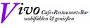 Logo von Vivo - Cafe | Restaurant | Bar | Lieferservice