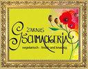 Logo von Zarahs Gschmackeria - vegetarisch, frisch und knackig