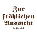 Logo von Zur fröhlichen Aussicht | Landgasthof