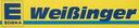 Logo von Edeka Weissinger