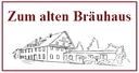Logo von Zum alten Bräuhaus