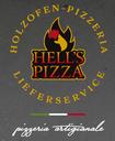 Logo von HELL'S PIZZA