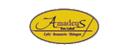 Logo von Amadeus | Brasserie - Restaurant