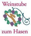 Logo von Weinstube zum Hasen