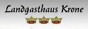 Logo von Landgasthaus Krone