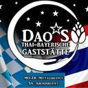Logo von Dao's | Thai-Bayerische Gaststätte & Imbiss