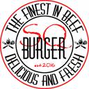 Logo von SQ-Burger (bei HaWe)