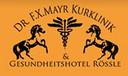 Logo von Gesundheitshotel Rössle