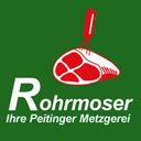 Logo von Metzgerei & Imbiss Rohrmoser