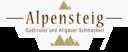Logo von Alpensteig | Südtiroler und Allgäuer Schmankerl