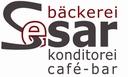 Logo von sesar | café - bar