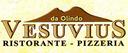 Logo von Vesuvius | Ristorante - Pizzeria