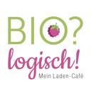 Logo von Bio?Logisch! | LadenCafé