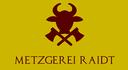 Logo von Metzgerei Raidt (Filiale Dettingen)