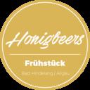Logo von Honigbeers | Frühstück