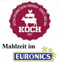 Logo von Mahlzeit im Euronics | Spezialitätenmetzgerei Koch