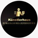 Logo von Künstlerhaus - Café | Bar | Bühne