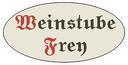 Logo von Weinstube Frey