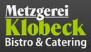 Logo von Metzgerei Klobeck | Bistro & Catering