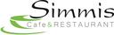 Logo von Simmis | Café & Bistro