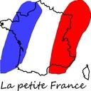 Logo von La petite France