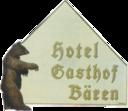 Logo von Hotel Gasthof Bären