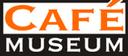 Logo von Café Museum