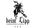 Logo von beim Lipp | Landgasthof & Hotel