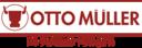 Logo von Otto Müller | Die Bodensee-Metzgerei
