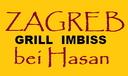 Logo von Zagreb | Grill  Imbiss | bei Hasan