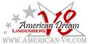 Logo von V8 American Dream