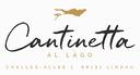 Logo von Cantinetta al lago
