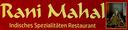 Logo von Rani Mahal | Indisches Spezialitäten Restaurant