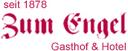Logo von Zum Engel | Gasthof & Hotel