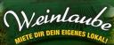 Logo von Weinlaube Schwabmünchen | Wein- & Eventlokal