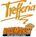 Logo von Trefferia | im Globus Baumarkt