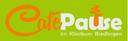 Logo von CaféPause im Klinikum Riedlingen