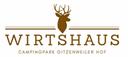 Logo von Wirtshaus | Campingpark Gitzenweiler Hof