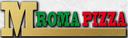 Logo von M Roma Pizza