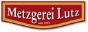 Logo von Metzgerei Lutz